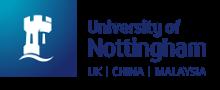projectscene.org.uk image: University of Nottingham logo